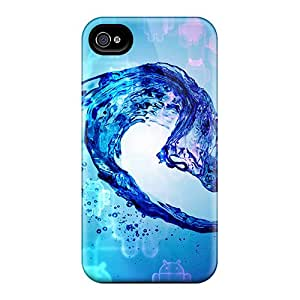 Iphone 6 Android Tsunami Print High Quality Frame Cases Covers
