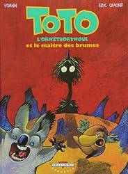 Toto l'ornithorynque, Tome 2 : Le Maître des brumes