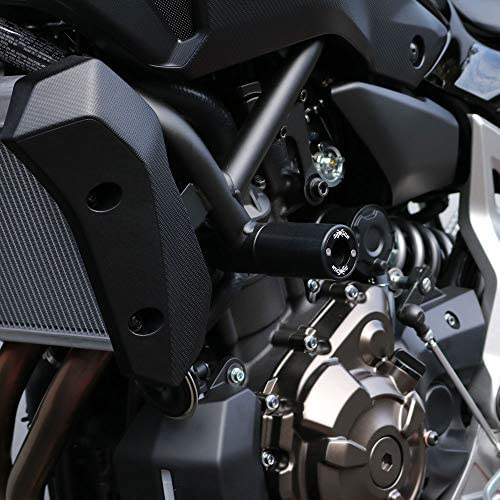 Motorcycle Frame Sliders Crash Pad Falling Protector For
