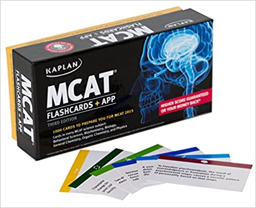 Best MCAT Prep Books 7