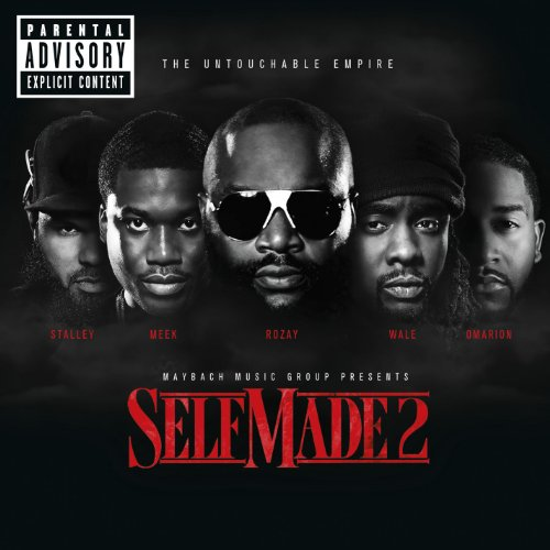 Black Magic (feat. Rick Ross) ...