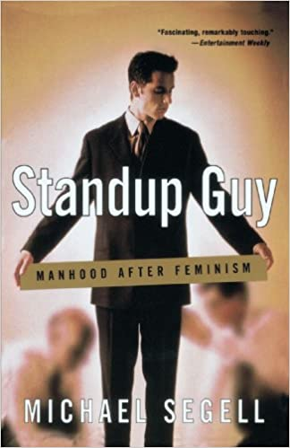 Book Standup Guy: Manhood After Feminism