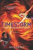 Timestorm: A Tempest Novel (The Tempest Trilogy)
