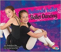 Descargar En Libros Bailando Ballet/ballet Dancing Ebooks Epub