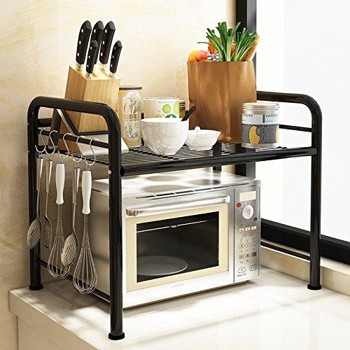 Zll cocina estante, suelo horno estante, estante, estante, estante ...