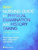 img - for Bates' Nursing Guide to Physical Examination and History Taking book / textbook / text book