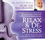 #9: Relax & De-Stress