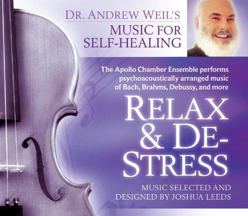 Relax & De-Stress