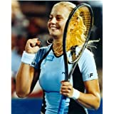 fan products of Jelena Dokic unsigned 8x10 photo (Tennis)