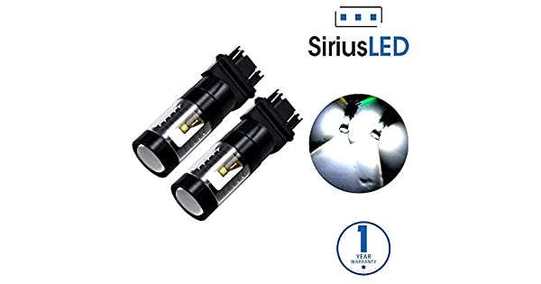 Amazon.com: siriusled Super Bright 30 W Dual brillo ...