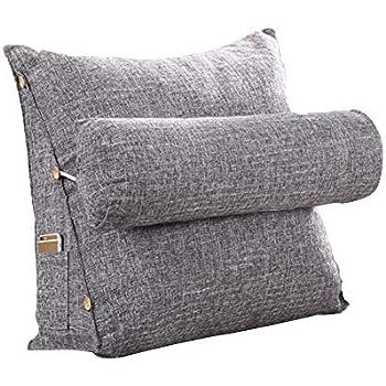 Amazon Com Vovi Adjustable Support Cushion With Cotton