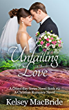 Unfailing Love: A Christian Romance Novel (The Grand Bay Series Book 2)