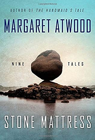 book cover of Stone Mattress