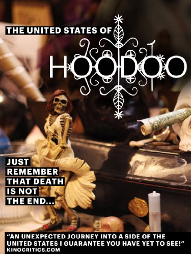 The United States of Hoodoo - Bed Gathered