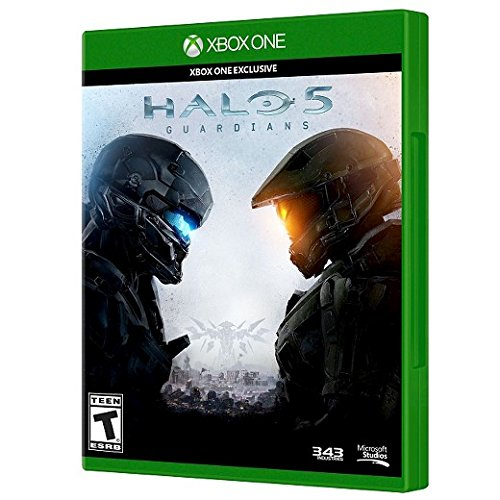 Halo 5: Guardians (Xbox One): Amazon in: Video Games