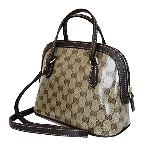 Gucci Crossbody Mini Dome Convertible Satchel Bag 341504 – Anna s ... 68bac71180