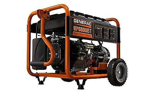 GENERAC POWER SYS 5941 (Generac 5941)