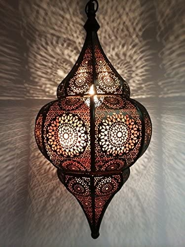 Moroccan Lights & Lamps