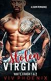 Stolen Virgin ~ A Dark Romance: Curvy Bride & Bad Boy's Baby (White Trash 1 & 2 Book 0) by  Viv Phoenix in stock, buy online here