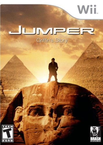Jumper: Griffin's Story - Nintendo ()