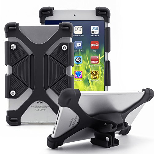 8.9' Mini Note Pc - EAGWELL Universal 10 inch Tablet Case ,Shockproof Silicone Protective Cover 8.9