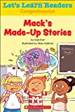 Let's Learn Readers: Mack's Made-Up Stories, Scholastic Teaching Resources, 0545686040