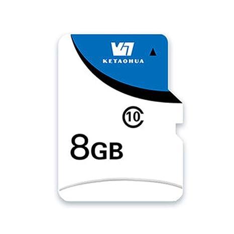 Tarjetas de memoria - 8g / 16g / 32g64g / 128g TF Grabadora ...