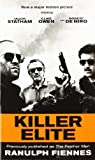 Killer Elite A Novel by Fiennes, Ranulph [Ballantine,2011] (Mass Market Paperback)
