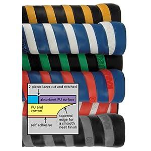 Karakal PU DUO Super Grip 1 Dozen Assorted Colors