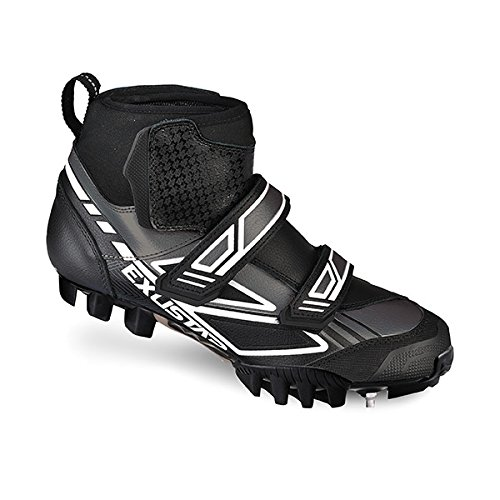 Exustar SHOES EXUSTAR MTB SM3103 WINTER 40