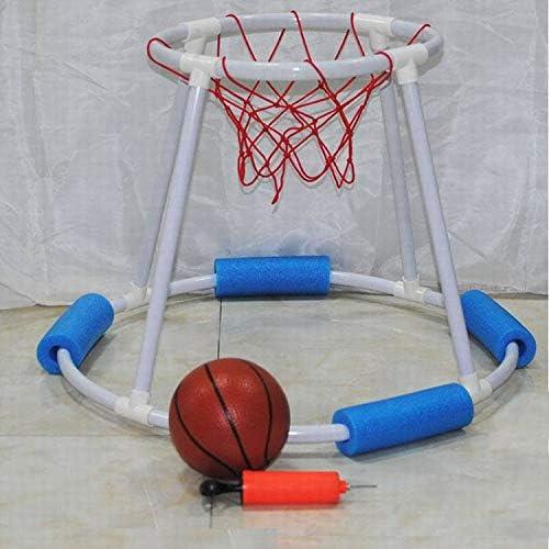LYH Canasta Baloncesto Infantil Piscina De Agua De Verano ...