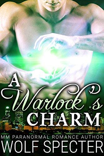 A Warlock's Charm (M/M Gay Wizard Mpreg Romance)