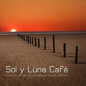 Amazon.com: Sol y Luna Café - From Rio del Mar to Formentera Sunset