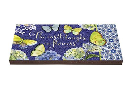 Studio M PV1015DS Hydrangea Beauties Garden Art Paver For Sale
