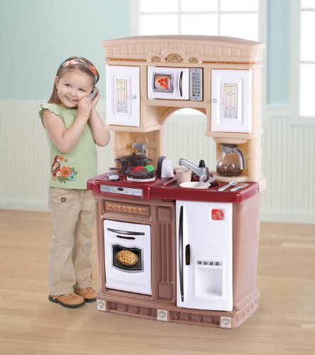 Buy kitchen set for 3 year old