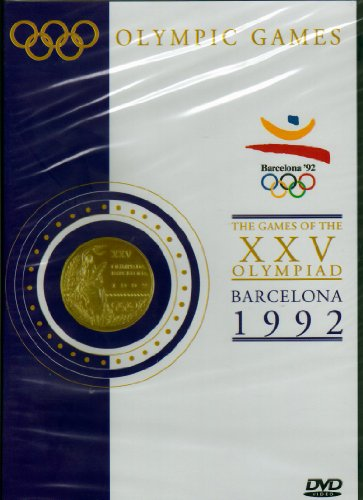 1992 Olympic Games (The Official Olympic Games: Barcelona 1992)