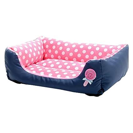 Superb Amazon Com Beskie Pet Cat Puppy Sleeping Bed Dog Sofa Beds Interior Design Ideas Clesiryabchikinfo