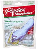 Playtex Gloves Disposables GreatLengths Gloves: 30 Count