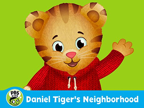 : Daniel Tiger's Neighborhood Season 1