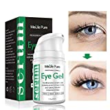 Best Eye Gel Cream For Wrinkles Fine Lines Dark Circles - Eye Gel,Under Eye Cream,2019 Anti-Aging Eye Gel Review