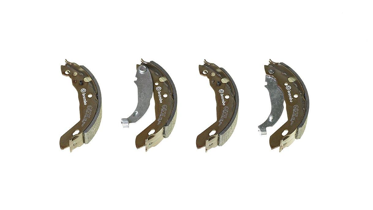 Brembo S 61 512 Zapatas de Freno y Accesorios