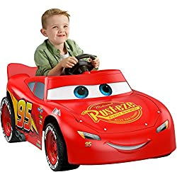 Power Wheels Disney/Pixar Cars 3 Lightning McQueen