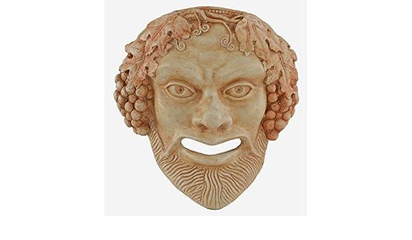 Máscara de Baco