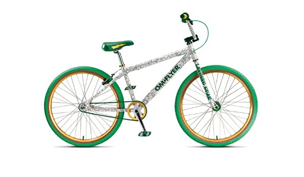 ES SE SEB-XBK-0110 - Bicicleta Cruiser, Rueda 26 in, Color Rojo ...