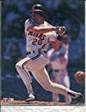 1990 Cleveland Indians 4 8x10 Photos Joey Belle, Swindell, Jacoby, Farrell