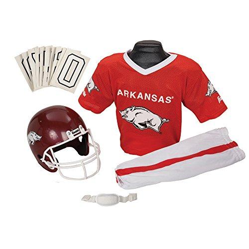 Franklin Sports NCAA Youth Uniform Set
