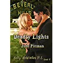 Deadly Lights (Kelly McWinter PI Book 4)