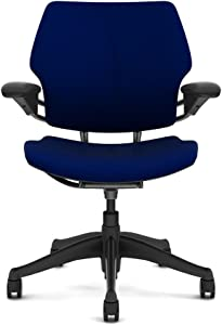 Freedom Office Chair - Wave Navy