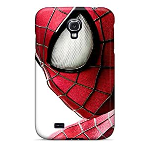 Galaxy S4 Case Cover Skin : Premium High Quality The Amazing Spider Man 2 Case
