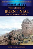 img - for The Story of Burnt Njal - The Illustrated Edition book / textbook / text book